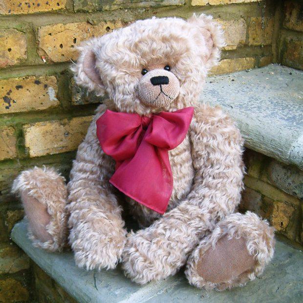 Jazzy Bear