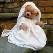 Miss Havisham Bear